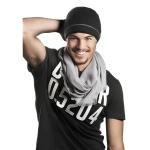 KP511 - Berretto fashion a maglia