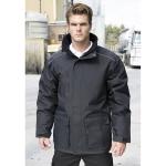R305X - Giacca lunga work-guard vostex